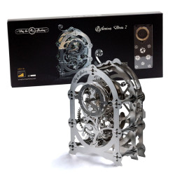 Time For Machine - Mysterious Timer 2 - Metal Mechanical Model 380132
