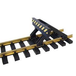 PIKO G-Track Buffer Stop G Gauge 35280