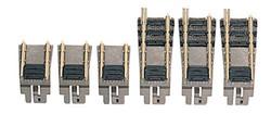 Fleischmann Profi Track Extension Set for FM9152 N Gauge FM9153
