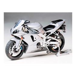 TAMIYA 14074 Yamaha YZF-R1 Taira Racing 1:12 Bike Model Kit