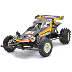 TAMIYA RC 58336 The Hornet 2004 1:10 2WD Off Road Racer Assembly Kit
