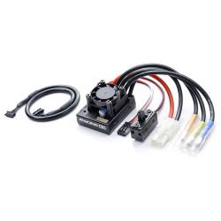 Tamiya RC 45070 Brushless ESC 04SR (Sensored) RC Parts Accessories