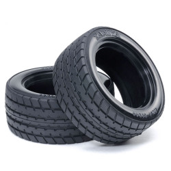 Tamiya RC 54995 M Chassis 60D Super Radial Tires soft 2pcs RC Parts Accessories