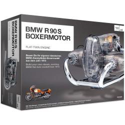 Franzis BME019 BMW R90S Model Engine Kit 1:2 Scale