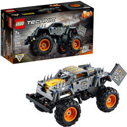 LEGO Technic 42119 Monster Jam Max-D Age 7+ 230pcs