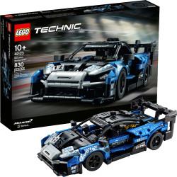 LEGO Technic 42123 McLaren Senna GTR Age 10+ 830pcs