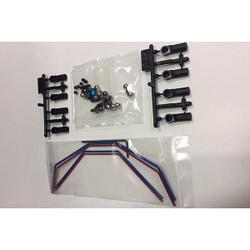 TAMIYA 54561 DT-03 Stabilizer Set (Front & Rear) (DT03/DT03T)