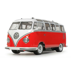 TAMIYA RC Volkswagon Type 2 Combi Van (M-06) 58668 1:10 Assembly Kit