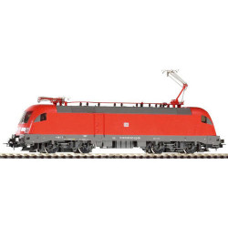 PIKO Hobby DBAG BR182 Electric Locomotive VI HO Gauge 57916