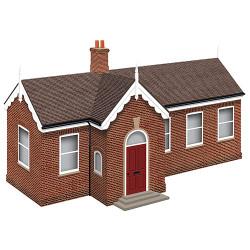 HORNBY Skaledale R9824 Station Office - OO Gauge Buildings