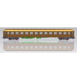 PIKO Expert DB Bm235 IC 2nd Class Coach IV HO Gauge 59663