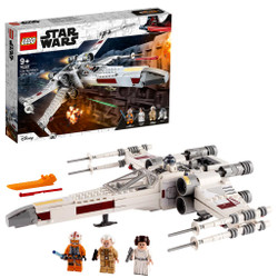 LEGO Star Wars 75301 X-Wing
