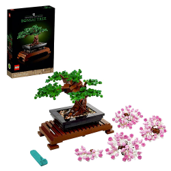 LEGO ART & Creator Expert 10281 Bonsai Tree