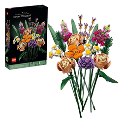 LEGO ART & Creator Expert 10280 Flower Bouquet