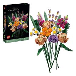 LEGO ART & Creator Expert 10280 Flower Bouquet