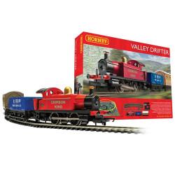 Hornby Set R1270M Valley Drifter Train Set