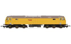 Hornby Railroad Loco R30043 Network Rail, Class 57, Co-Co, 57305 - Era 11