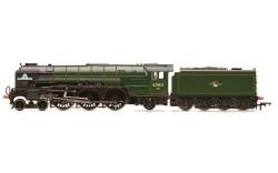 Hornby Railroad Loco R30086 British Railways, Peppercorn Class A1, 4-6-2, 60163 'Tornado' - Era 11