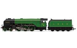 Hornby Loco R3974 LNER, Thompson Class A2/3, 4-6-2, 511 'Airborne' - Era 3