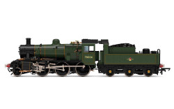 Hornby Loco R3982 BR, Standard 2MT, 2-6-0, 78006 - Era 5