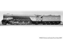 Hornby Loco R3984 LNER, P2 Class, 2-8-2, 2002 'Earl Marischal' - Era 3
