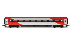 Hornby Coach R4931L LNER, Mk3 Trailer Standard Open (TSO) , Coach D, 42109 - Era 11