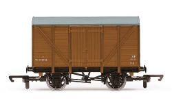 Hornby Wagon R60027 BR, Vent Van - Era 4