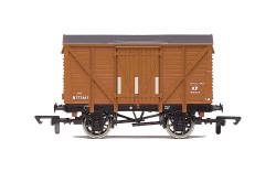 Hornby Wagon R60028 BR, Vent Van - Era 4