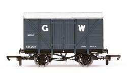 Hornby Wagon R60030 GWR, 'Mogo' Vent Van - Era 3