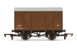 Hornby Wagon R60031 BR, 'Mogo' Vent Van - Era 4
