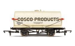 Hornby Wagon R60036 20T Tank Wagon, Cosco - Era 2/3