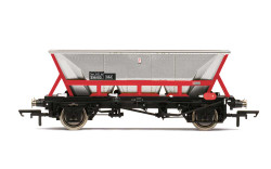 Hornby Wagon R60062 HAA Hopper, BR Railfreight - Era 8