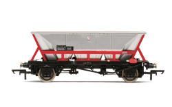 Hornby Wagon R60062 HAA Hopper, BR Railfreight - Era 8
