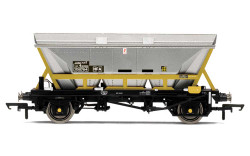 Hornby Wagon R60066 HFA Hopper, BR Coal Sector - Era 8