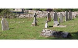 Hornby Skaledale Building R7297 Assted Gravestones & Monuments