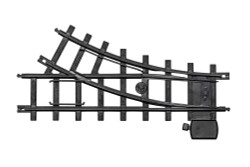 Hornby  R7334 Ready to Play Switch (LH&RH) Track Pack (12pcs)