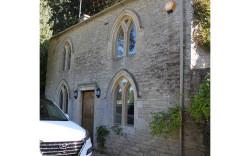 Hornby Skaledale Building R7342 All Souls Rectory