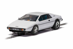 Scalextric Slot Car C4229 James Bond Lotus Esprit S1 - The Spy Who Loved Me