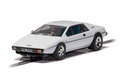 Scalextric Slot Car C4229 James Bond Lotus Esprit S1 - The Spy Who Loved Me