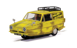 Scalextric Slot Car C4223 Reliant Regal Supervan - Only Fools and Horses