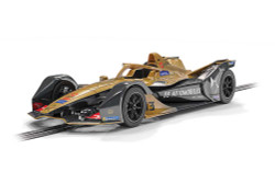 Scalextric Slot Car C4230 Formula E - DS Techeetah – Antonio Felix Da Costa 2019-2020 Champion