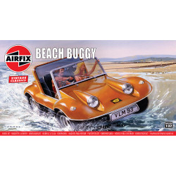 Airfix A02412V Beach Buggy 1:32 Plastic Model Kit