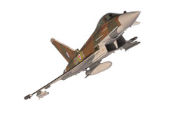 Corgi AA29001 Eurofighter Typhoon FGR4 1:48 Diecast Model
