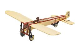 Corgi CS91301 Smithsonian - Bleriot Monoplane Diecast Model