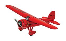 Corgi CS91303 Smithsonian - Lockheed Vega Diecast Model