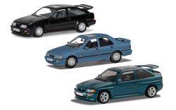 Corgi CW00001 Ford RS Cosworth Collection 1:43 Diecast Model
