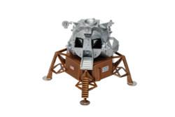 Corgi CS91308 Smithsonian - Lunar Module Diecast Model