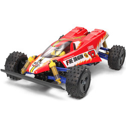 Tamiya RC 47457 Fire Dragon 2020 1:10 RC Buggy Assembly Kit