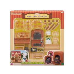 Sylvanian Families Bakery Shop Starter Set 5536