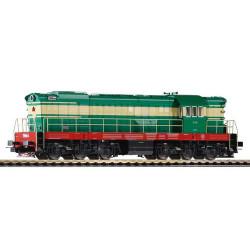 PIKO Expert CSD T669 Diesel Locomotive IV (~AC) HO Gauge 59798
